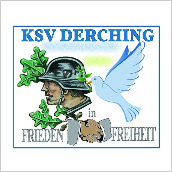 Vereine in Derching - Krieger- und soldatenverein