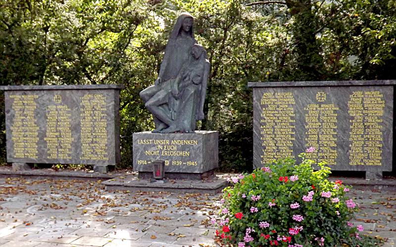 Krieger- und Soldatenverein Derching