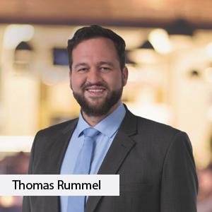 CSU Ortsverband Derching Thomas Rummel