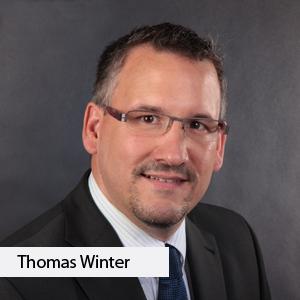 CSU Ortsverband Derching Thomas Winter